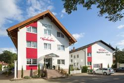 Hotel Heuboden, Am Gansacker 6a, 79224, Umkirch