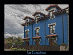 Apartamentos Rurales La Canalina, Villahormes de Llanes s/n, 33593, Villahormes