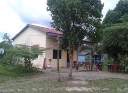 Chan Pech Homestay, Trapeang Roung Village, Trapeang Roung Commune, Koh Kong,, Phumĭ Trâpeăng Rung