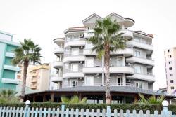 "Vila Verde Beach Hotel, Rruga ""Pavarsia"", Plazhi ""Apollonia"", Durres, 2001, Durrës"