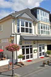Hotel am weißen Turm, Altenbaustrasse 3, 53474, Bad Neuenahr-Ahrweiler