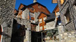 Hotel & Spa El Privilegio, Plaza Mayor, 22663, Tramacastilla de Tena