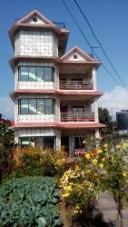 Diplomat Apartments Pokhara, House No. 32, Dristi Marg, Lakeside-6, 33700, ポカラ