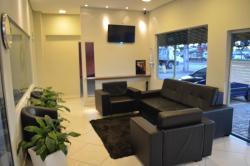 Hotel Contorno Sul, BR-116, Km 108, 20199, 81690-400, Cruzeiro
