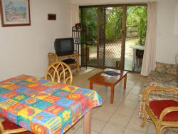 Noosa Yallambee Holiday Apartments, 219 Weyba Rd, 4566, Нусавиль