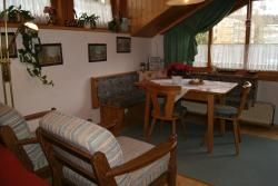 Gästehaus Lackner, Rennweg 74, 9863, Rennweg