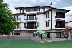 Krasteva House, 5 Sheinovo Str., 3500, Berkovitsa