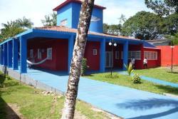 Recanto Amazônico Tarumã-Açu, Condomínio Vivenda do Pontal, Alameda das Grotas,  Qd. C, casa 09., 69023-640, Tarumã