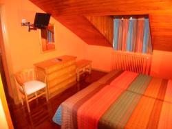 Hotel Navarro, San Miguel, 12, 22661, Panticosa