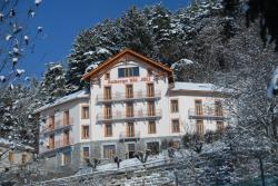 Auberge du Val Joli, 2 Rue Des Pierres Blanches - Villard Dessus, 73700, Séez