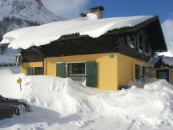 Haus Wallpach, Schaidbergweg 2, 5562, Obertauern