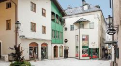 Appartement Harrer Zell am See, Kreuzgasse 1 Top 16, 5700, Zell am See