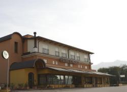 Hotel Il Monte, Via IV Giugno 2, 47899, Σαν Μαρίνο