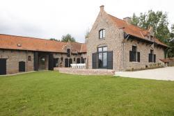 Vacation Home Landgoed de Monteberg, Montebergstraat 3, 8951, Dranouter