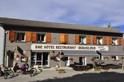 Logis Hôtel Beauséjour, Le Village, 07630, Le Béage