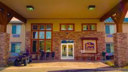 A Riverside Inn Hotel, 249 Highway 285, 80440, Fairplay