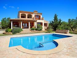 Villa in Calonge II, -, 0, Calonge