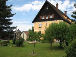 Ferienwohnung Zetzl, Pfrentsch 52, 92726, Waidhaus