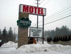 Emerald Isle Motel, 8700 Yonge Street, L4C 6Z5, Richmond Hill