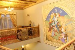 Hotel Billuri Sitora, Khavasi Street 5, 140120, Samarkand