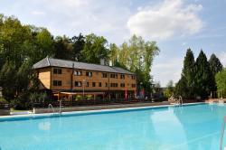 Sporthotel Barborka, Zahradní 879, 37341, Hluboká nad Vltavou