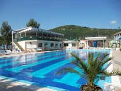 Dolce Vita Hotel, Mainroad E-79, 3100, Mezdra