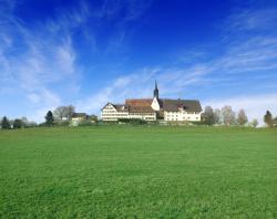 Kloster Kappel, Kappelerhof 5, 8926, Kappel am Albis