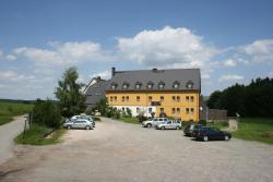 Hotel & Restaurant Danelchristelgut, Antonsthaler Str. 44, 08315, Lauter