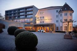 Seerose Resort & Spa, Seerosenstrasse 1, 5616, Meisterschwanden