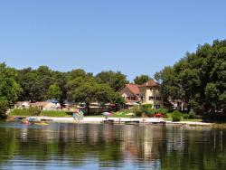Domaine Lacs de Gascogne, Rue Du Lac, 32260, Seissan