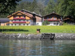 Stiedlhof, Achenkirch 19, 6215, Achenkirch