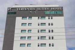 Vertentes Suítes Hotel, Rua Dudu Nascimento,150 , 36400-000, Conselheiro Lafaiete