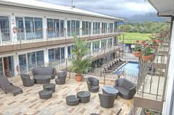 Hotel Tramonto, Playa Hermosa, Calle Tulin 1.5KM, 60111, Jacó