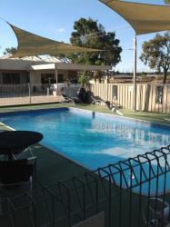 Mia Motel, 144 Mackay Avenue, 2680, Griffith