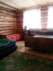 Domik V Derevne, Ulitsa Oktyabrskaya 25а, 623090, Perepryazhka
