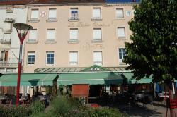 La Belle Epoque, 7.9 Place Schneider, 71200, Le Creusot