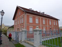 Apartments Marije Terezije, Marije Terezije 13, 34551, Lipik