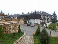 Andrea & Goran 106, Šišava bb, 72270, Vlasic