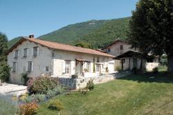 L'Estapade des Tourelons, 37 Avenue de la forêt de lente, 26190, Saint-Jean-en-Royans