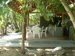 Nature Villa, K G Panties Silva Mawatha, 80300 Амбалангода