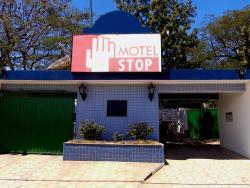 Stop Hotel (Adult Only), Av. Profa. Carmem Carneiro 409-Parque Jardim Carioca, 28110-000, Guarus
