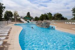Odalys - Le Parc des Allais, Les allais, 37220, Trogues