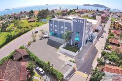 Macs Hotel, Rua Ancara, 512, 89240-000, Sambaqui