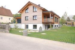 Haus Calidris, Buchenstrasse 4, 82256, Geltendorf