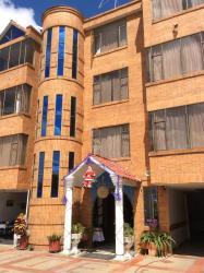 Hotel La Fuente, Calle 22 # 37 06, 252211, Fusagasuga