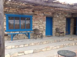 La Posada Milagro, 100 Milagro Road, 79852, Terlingua