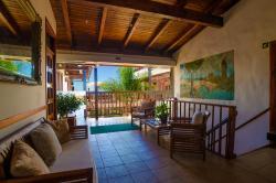 Gara Hotel, Esteban de Ponte, 7, 38450, Garachico