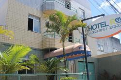 Hotel Rey, Rua da rodoviária, 03, centro, 42800-400, Camaçari