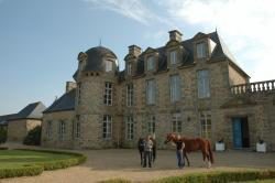 Chateau Du Bois Guy, Route De Melle, 35133, Parigné