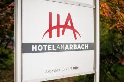 Hotel Garni am Arbach, Arbachtalstr.20/1, 72800, Eningen unter Achalm